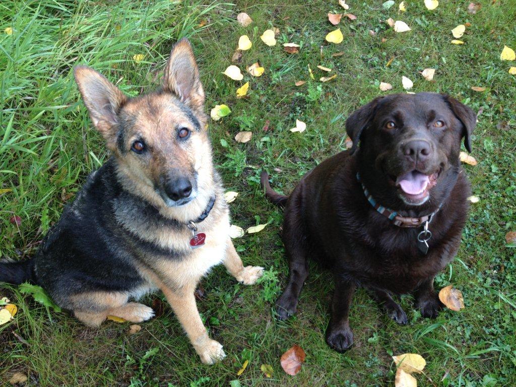 Annie & Khloe Aug 22